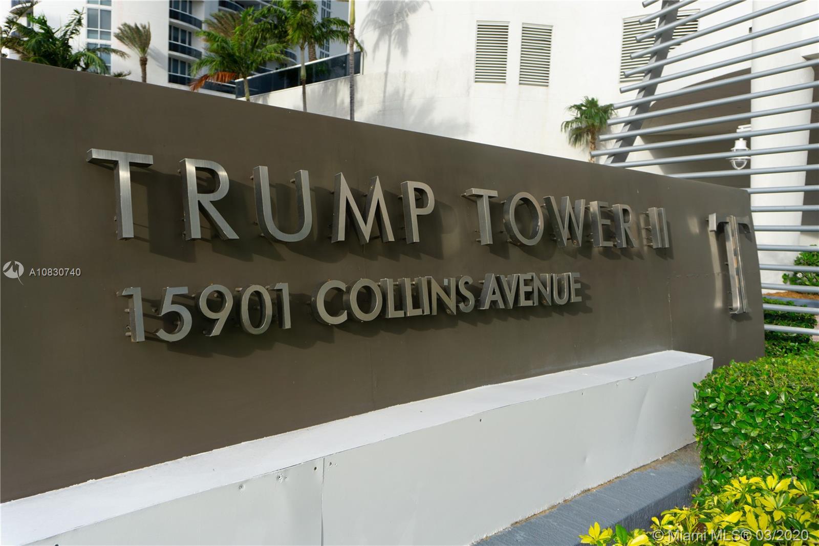15901 Collins Ave 801, Sunny Isles Beach, FL 33160