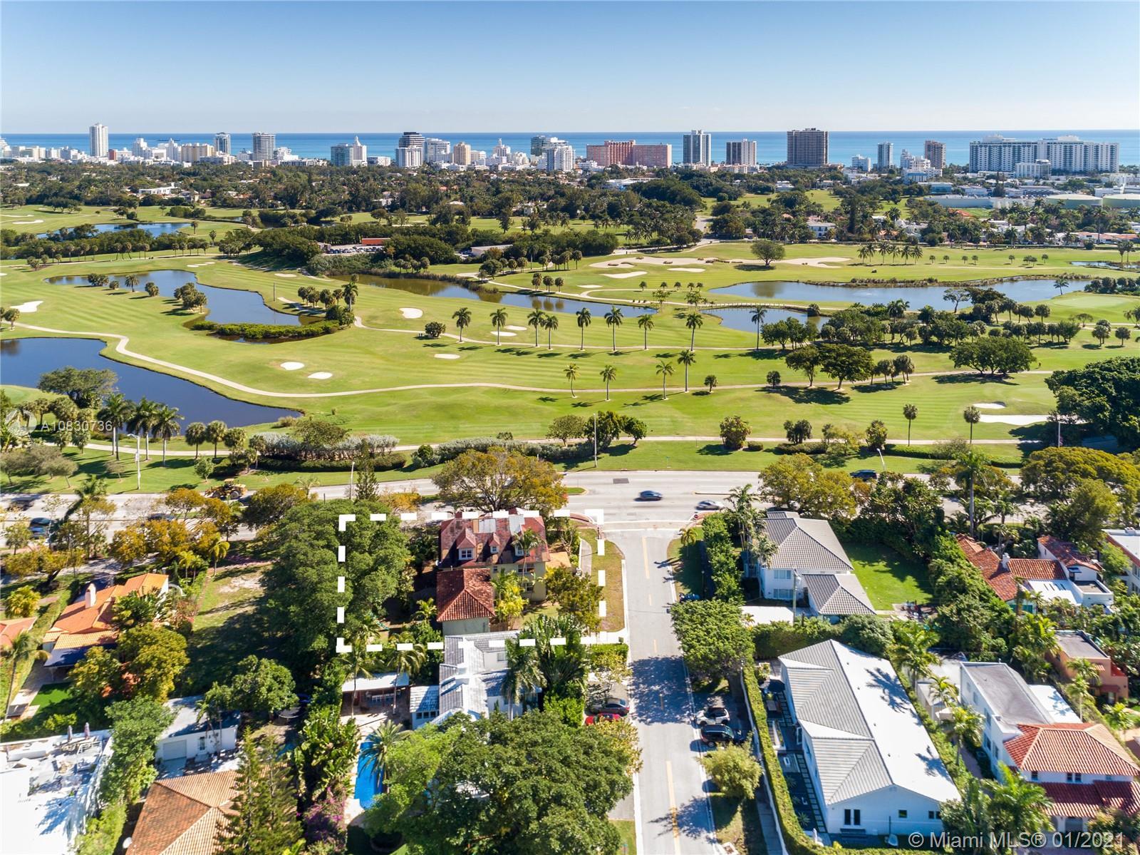 2702 Alton Rd, Miami Beach, FL 33140