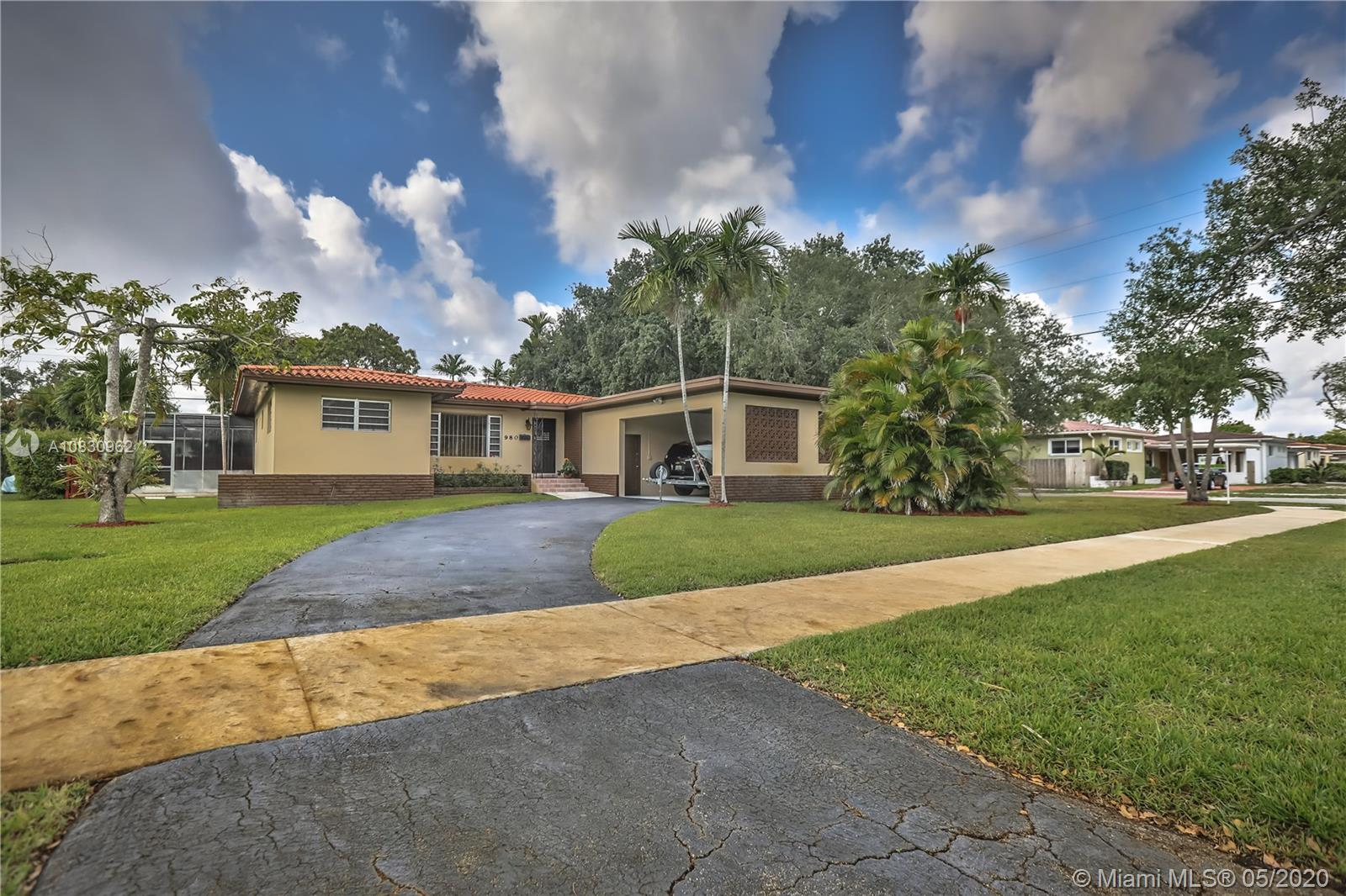 Undisclosed For Sale A10830962, FL