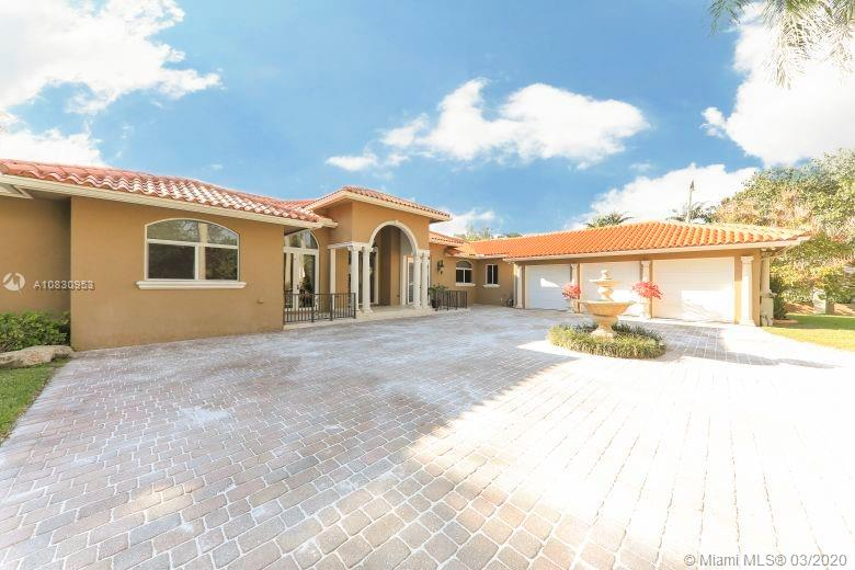 9400 SW 93rd Ct  For Sale A10830953, FL