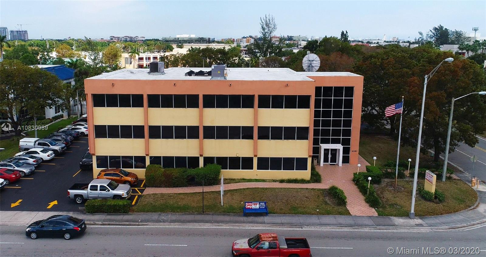 4001 NW 97th Ave, Doral, FL 33178