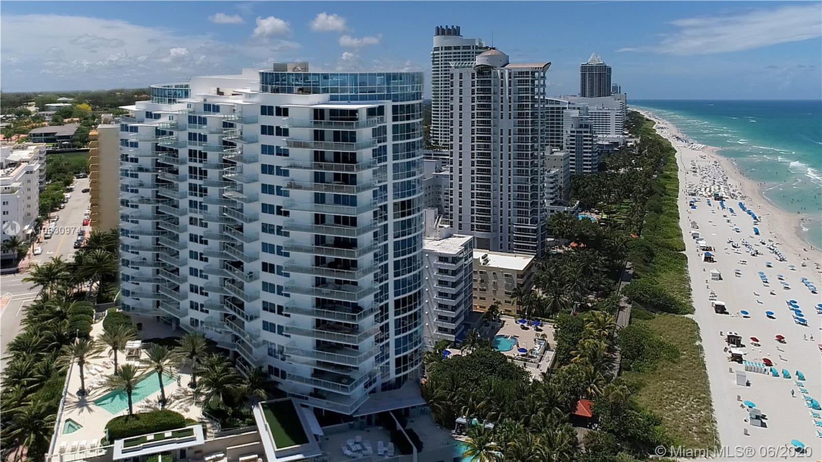 3801  Collins Ave #503 For Sale A10830974, FL