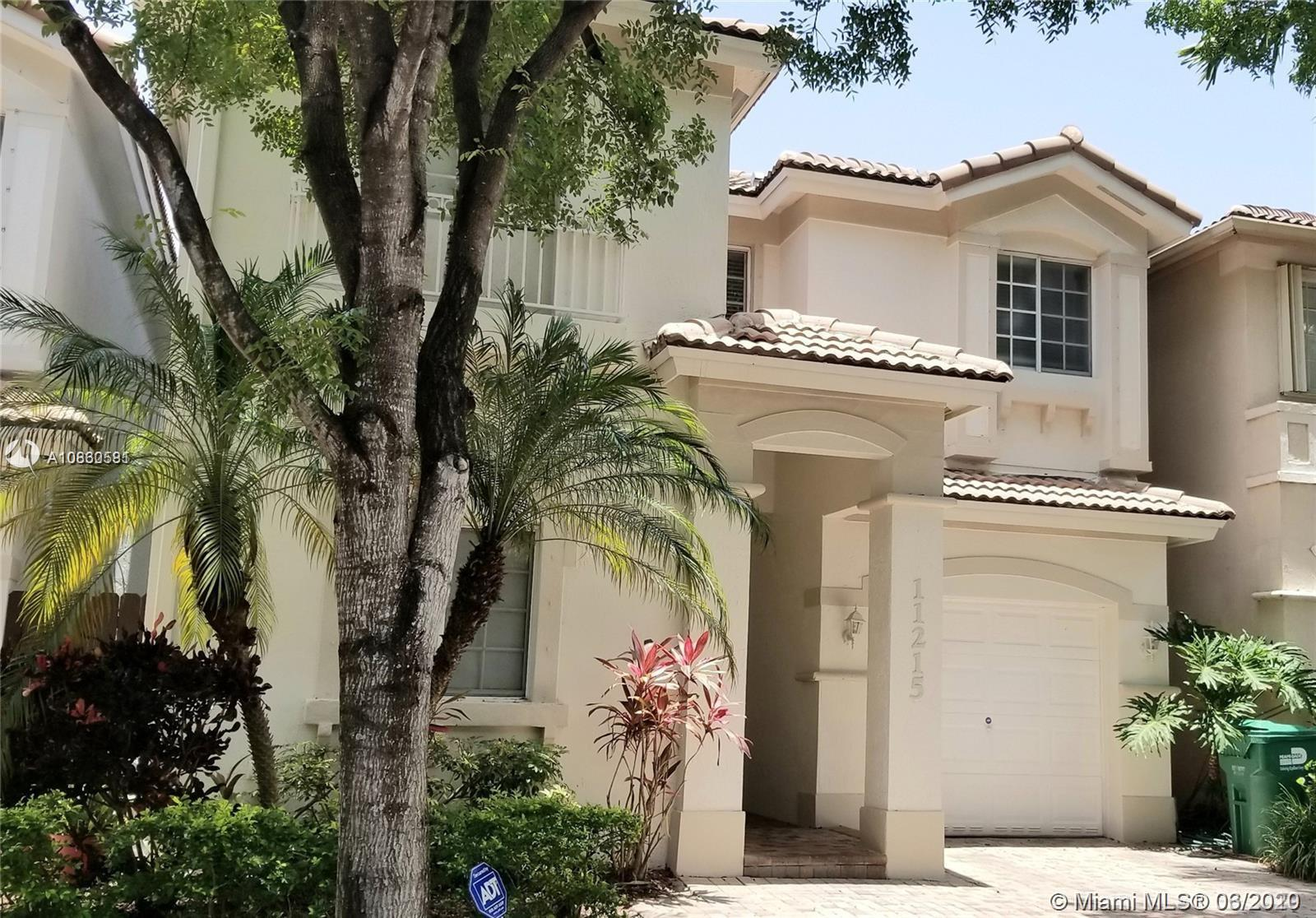 11215 NW 73rd Ter  For Sale A10830581, FL