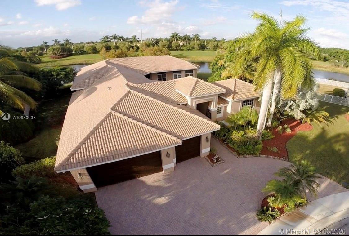 1393  Victoria Isle Lane  For Sale A10830638, FL