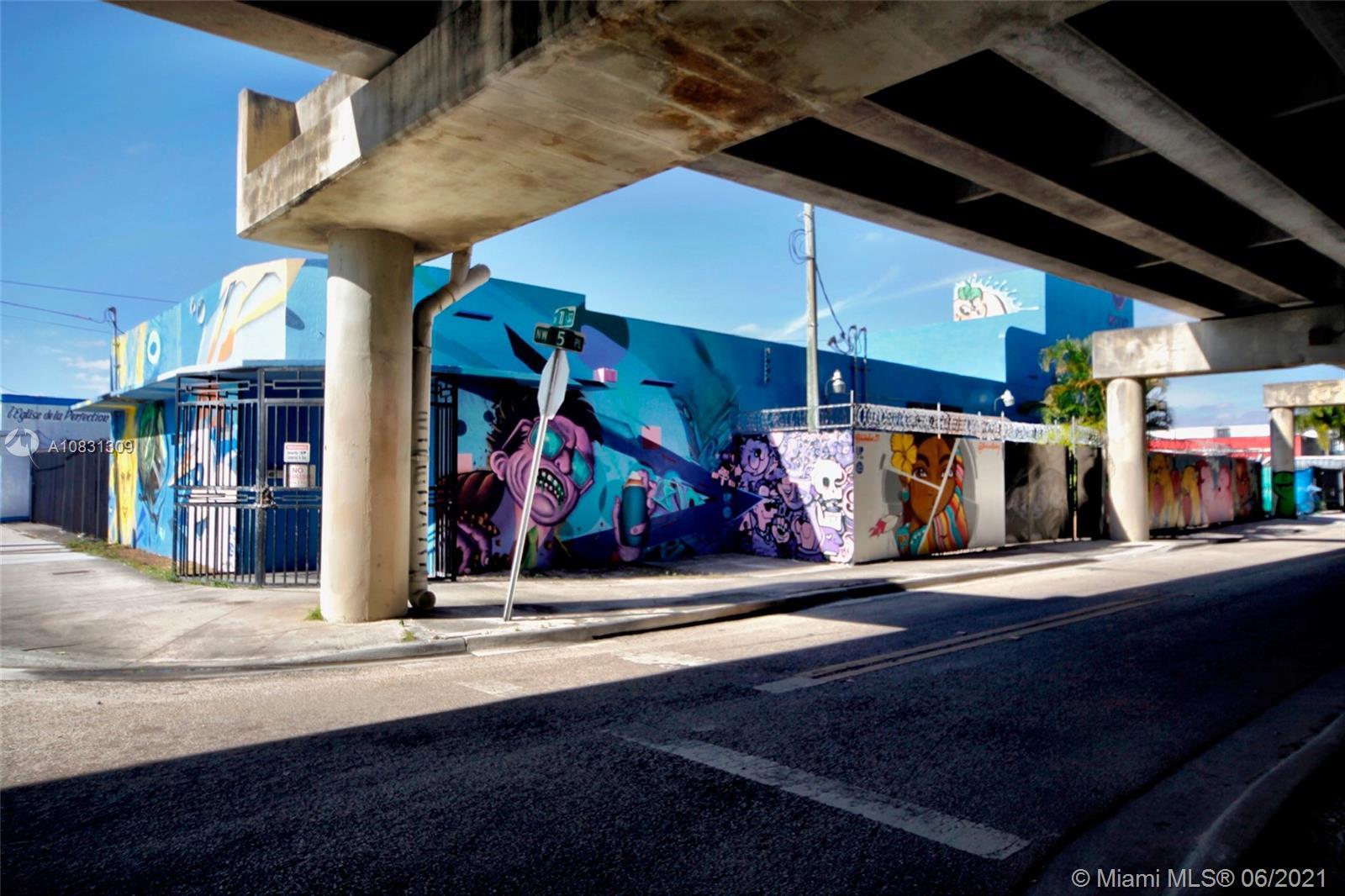 571 NW 71st St, Miami, FL 33150