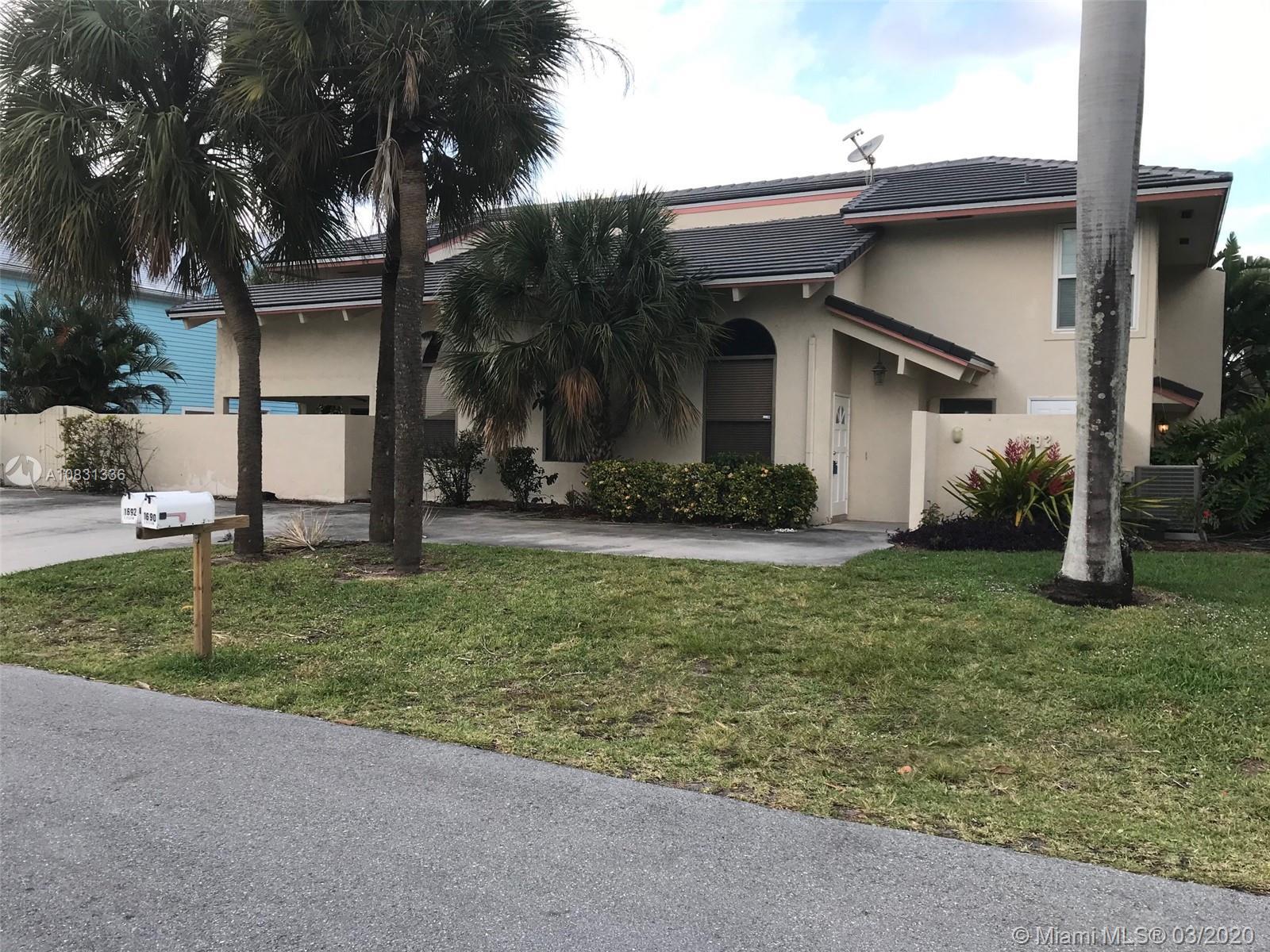 1692 S Ocean Blvd 1692, Delray Beach, FL 33483