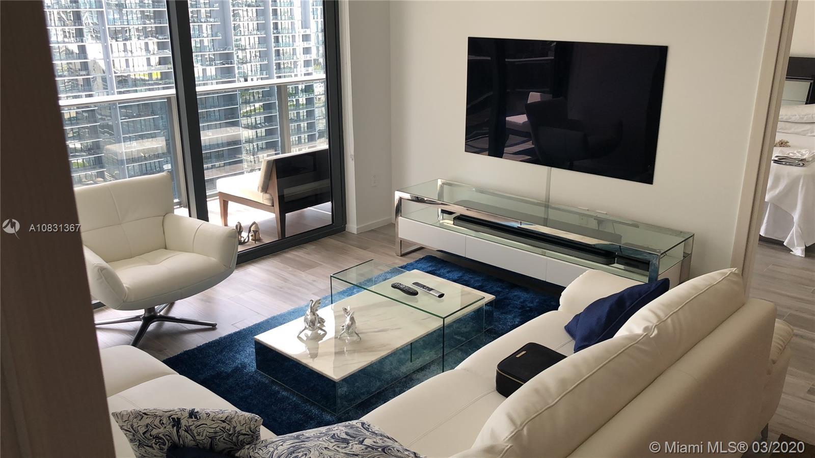 801 S Miami Ave #2710 For Sale A10831367, FL