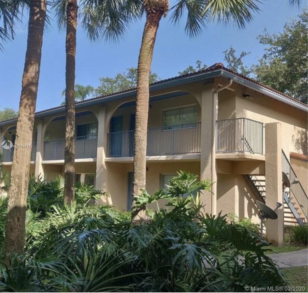 7613 NW 42nd Pl #110 For Sale A10831418, FL