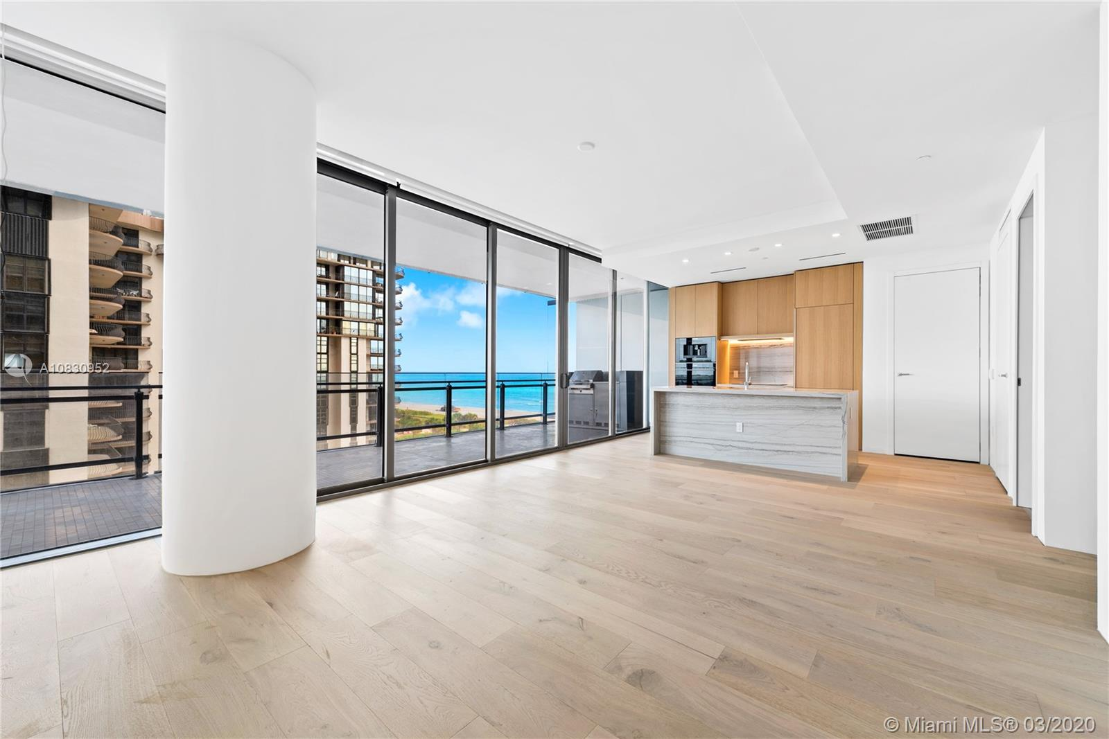 8701  Collins Ave #603 For Sale A10830952, FL