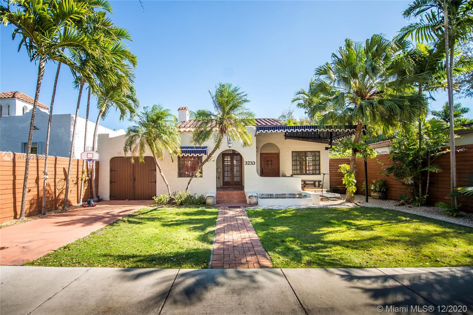 Undisclosed For Sale A10828865, FL