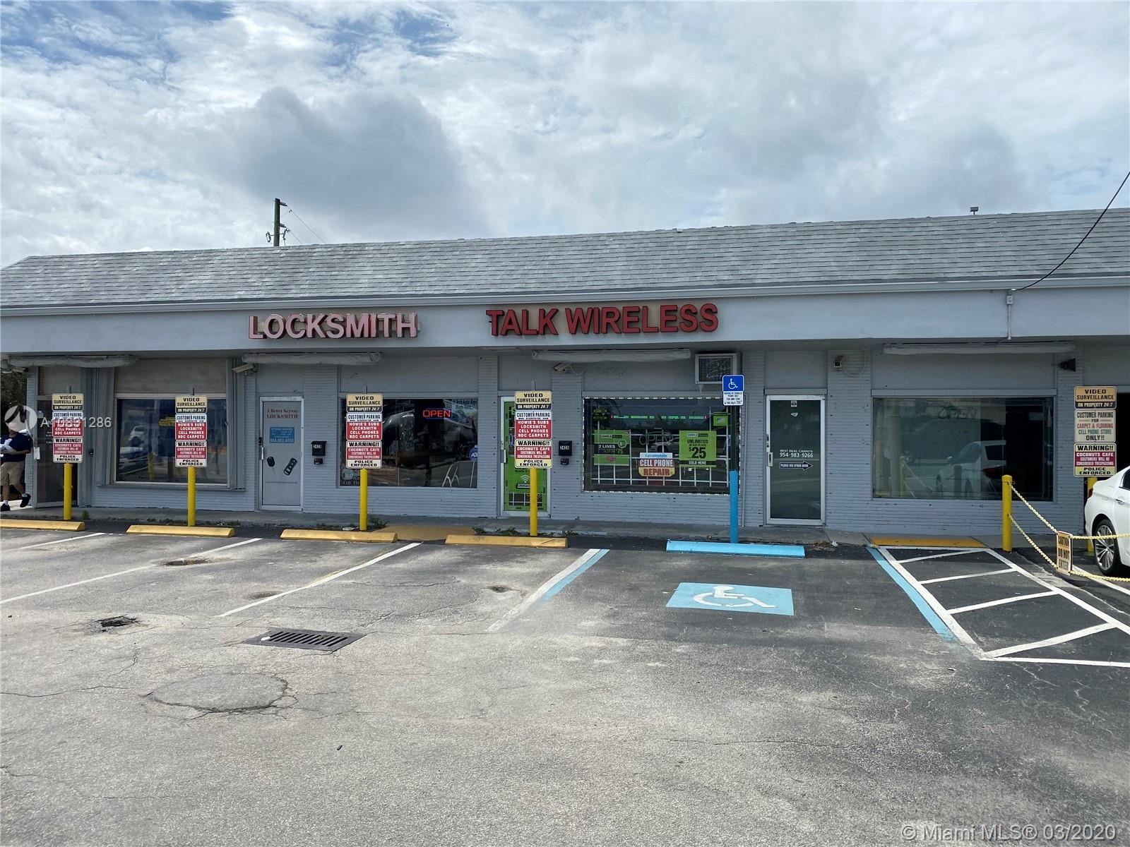 2430 S State Road 7 #2426 For Sale A10831286, FL