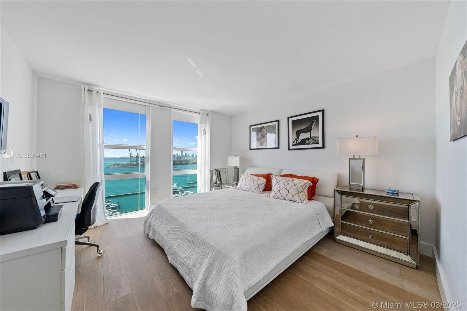 90  Alton Rd #1606 For Sale A10831461, FL