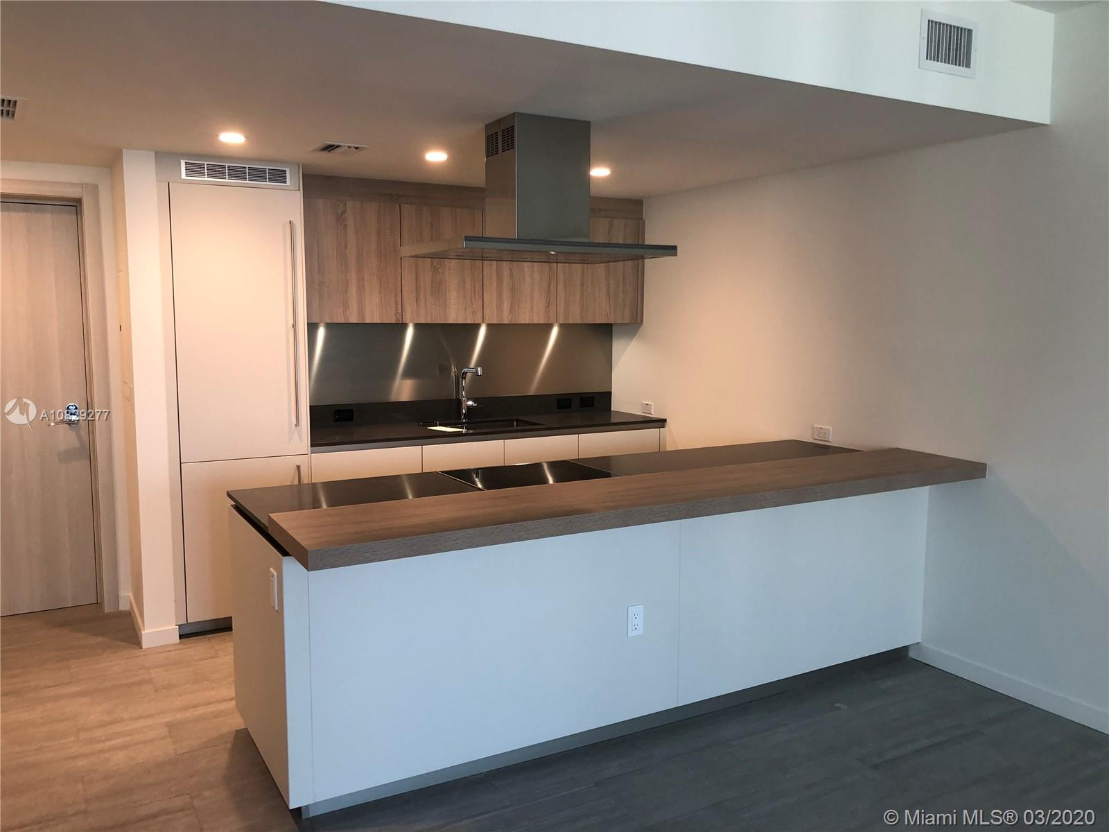 1000  Brickell Ave #2810 For Sale A10829277, FL