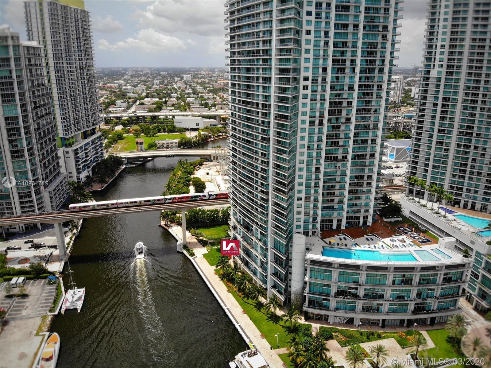 92 SW 3rd St #CU1 For Sale A10831619, FL