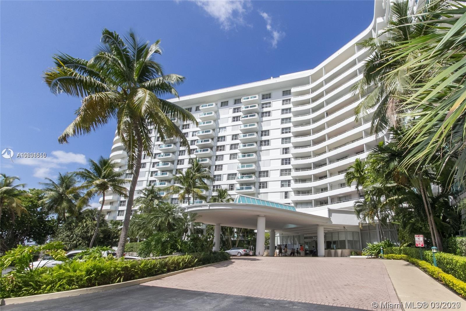 5161  Collins Ave #1717 For Sale A10831650, FL