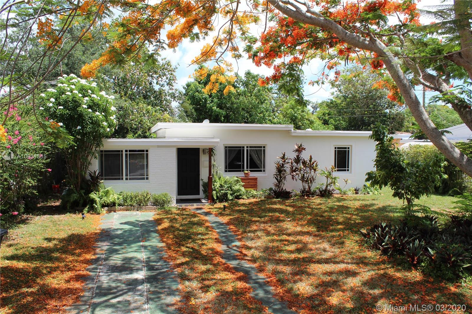 145 NW 122 St  For Sale A10831365, FL