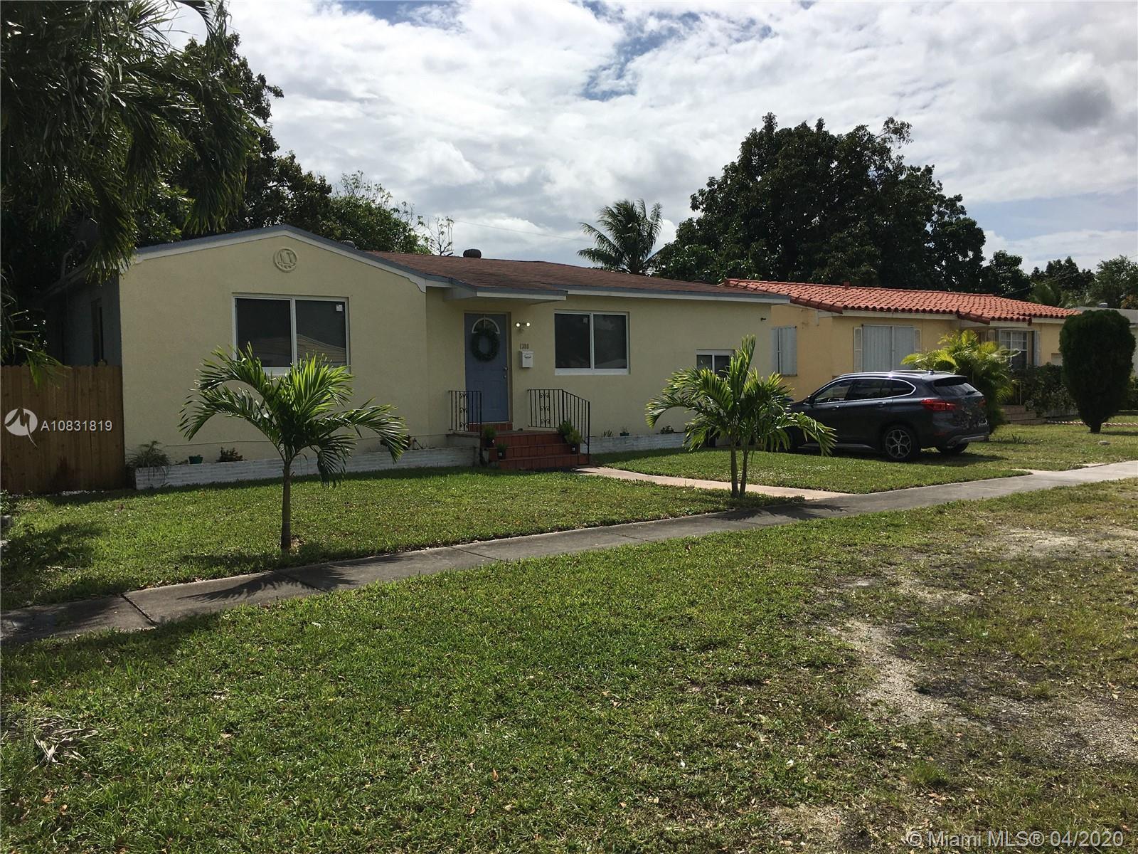 1380 NE 157th St  For Sale A10831819, FL