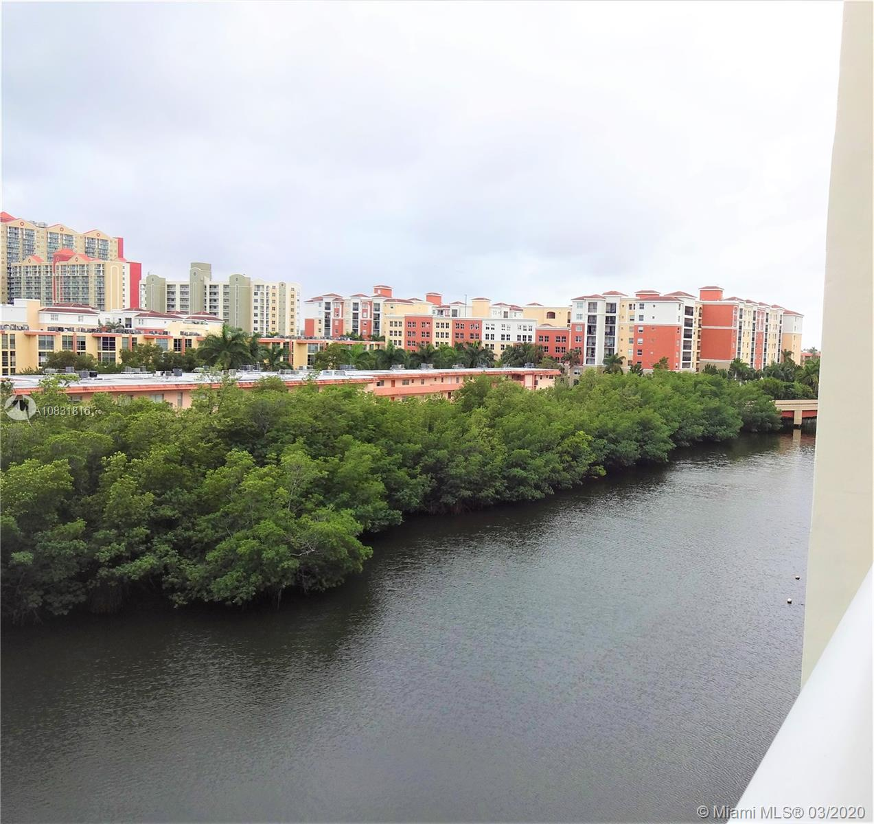 230  174th St #619 For Sale A10831816, FL