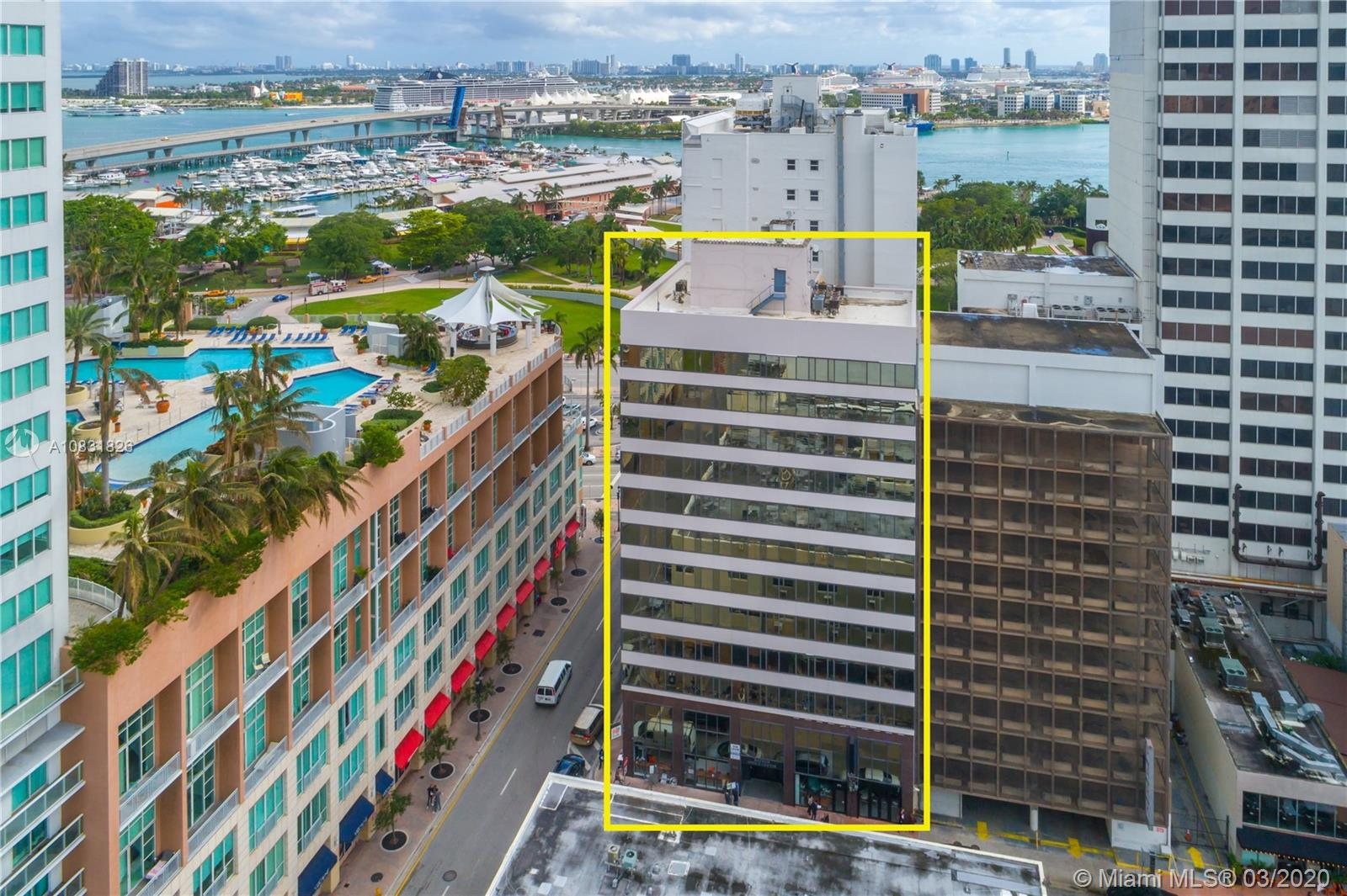141 NE 3rd Ave #1100 For Sale A10831826, FL