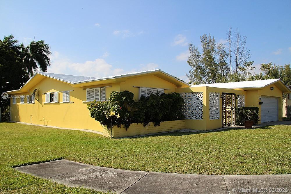 13900 NW 14th Ave  For Sale A10825917, FL