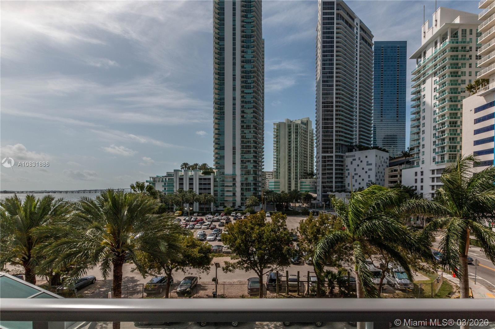 1155  Brickell Bay Dr #303 For Sale A10831886, FL