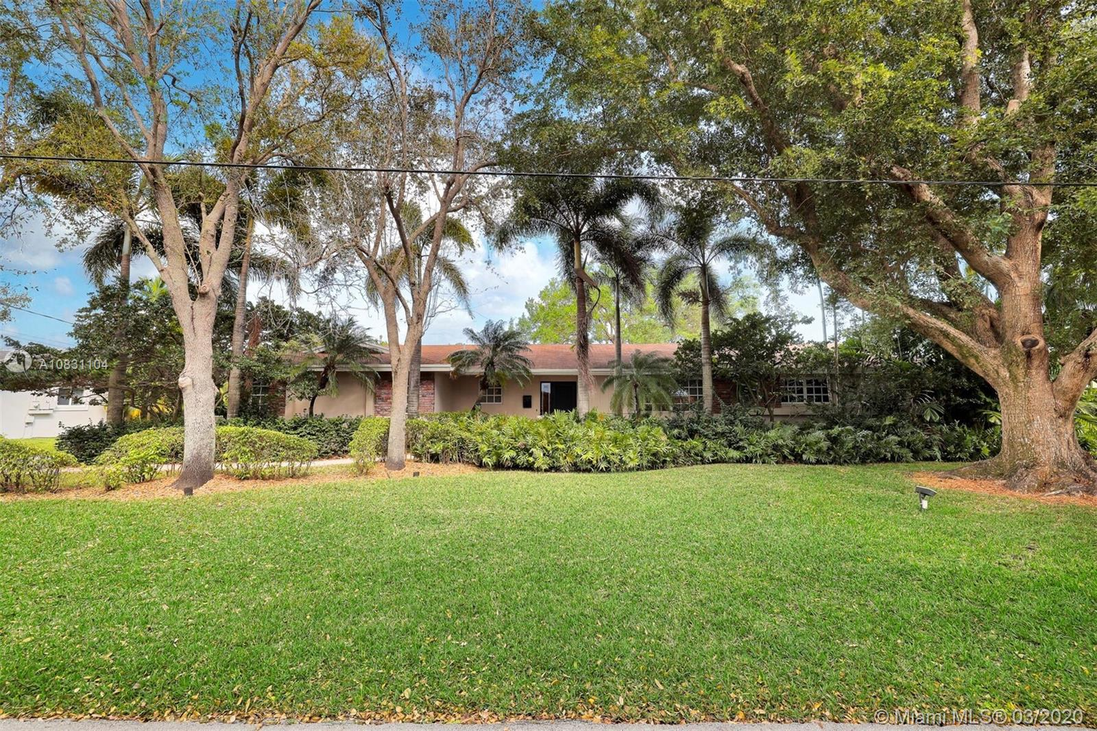12175 SW 71 Court  For Sale A10831104, FL
