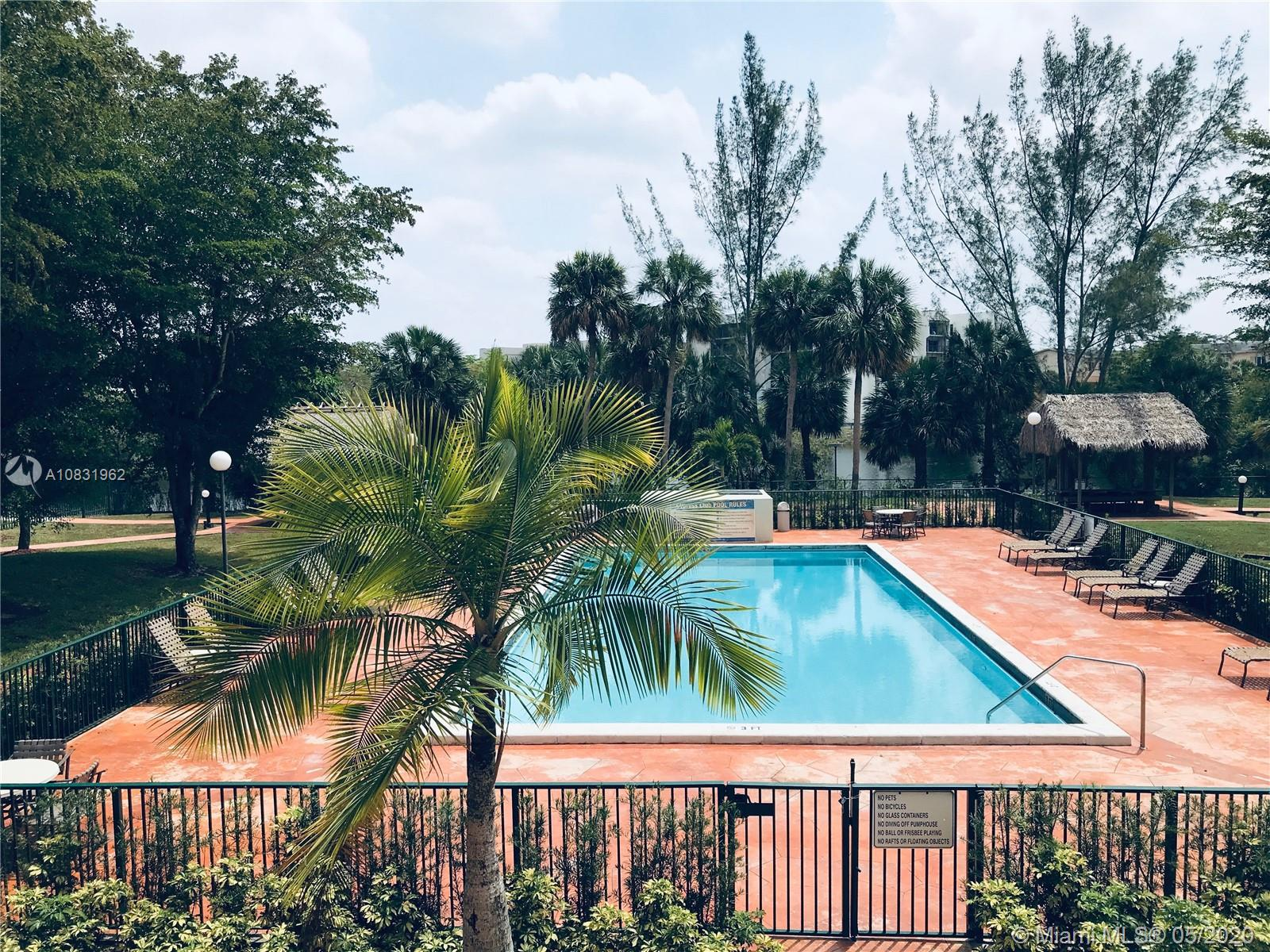 14250 SW 62 St #215 For Sale A10831962, FL