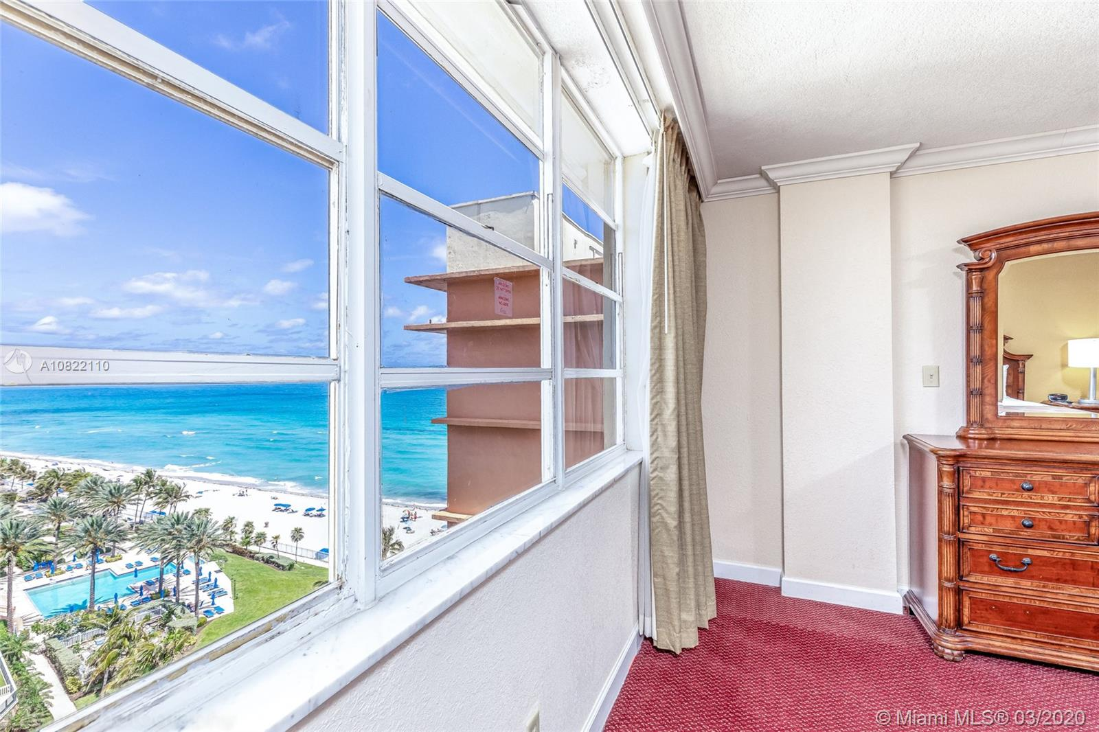 19201  Collins Ave #1119 For Sale A10822110, FL