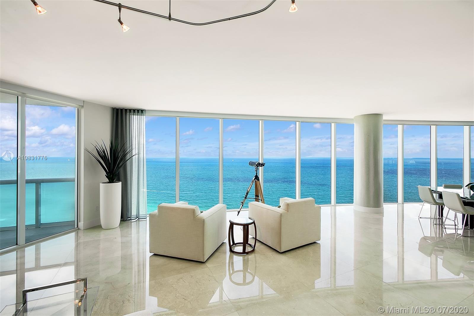 2711 S Ocean Dr #2602 For Sale A10831776, FL