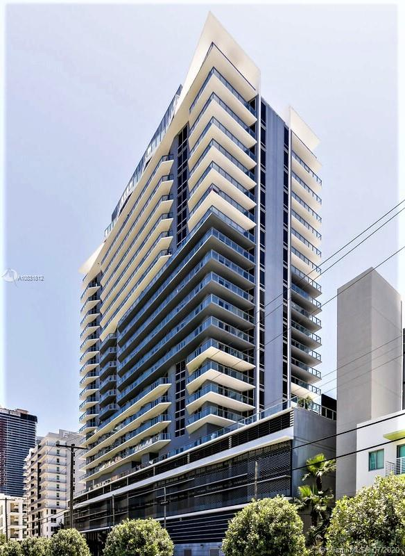 1010 SW 2nd Ave #606 For Sale A10831812, FL