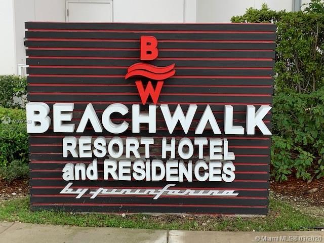 2602 E Hallandale Beach Blvd #904  For Sale A10831460, FL