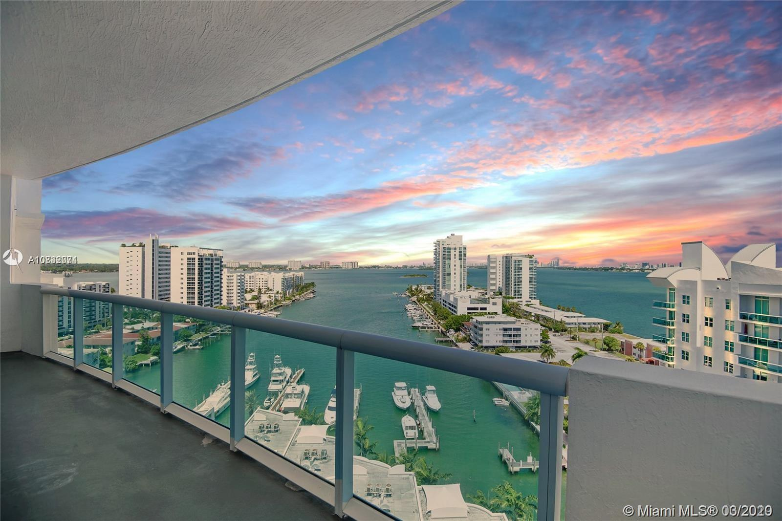 7900  Harbor Island Dr #1503 For Sale A10832071, FL
