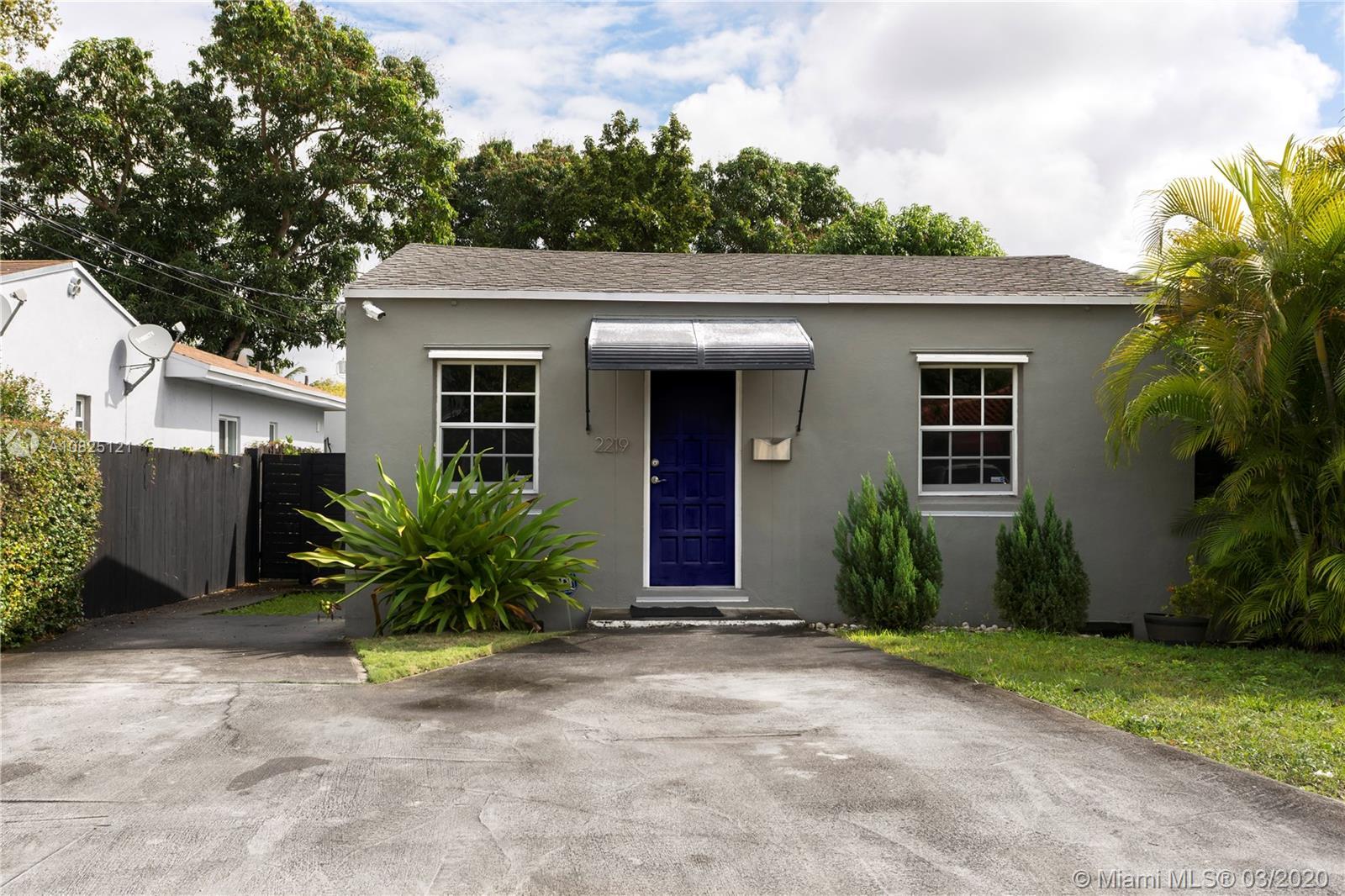 2219 SW 60th Ct, Miami, FL 33155