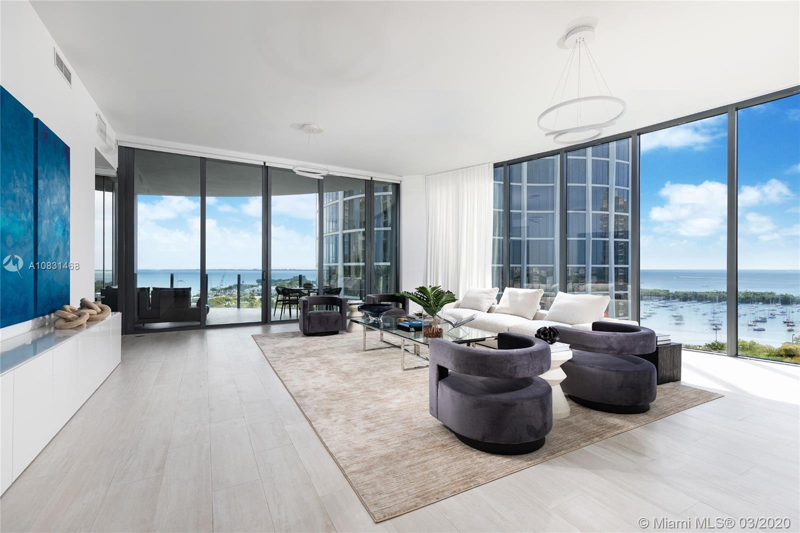 2821 S Bayshore Dr #10A For Sale A10831468, FL