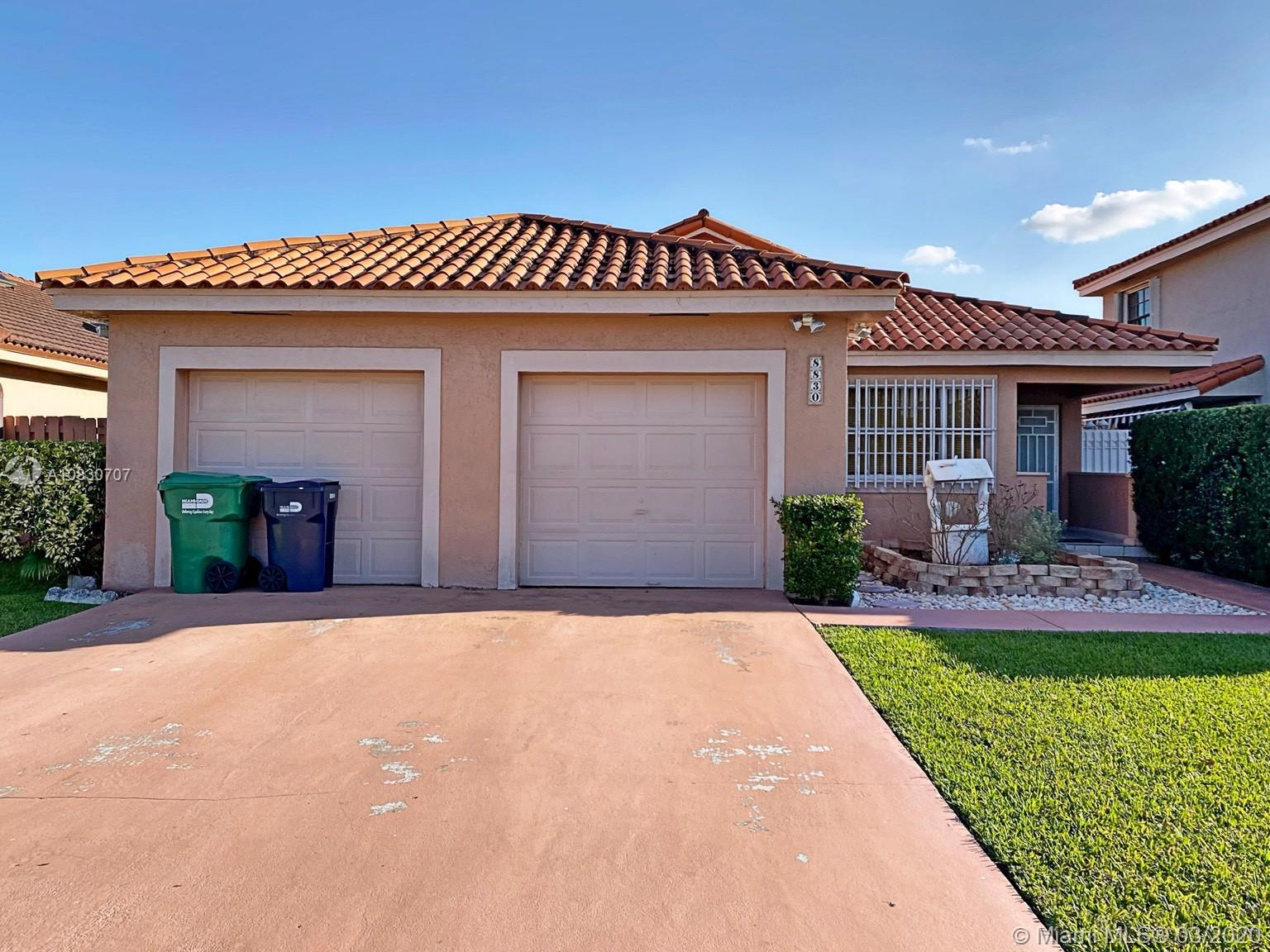 8830 NW 150th St  For Sale A10830707, FL