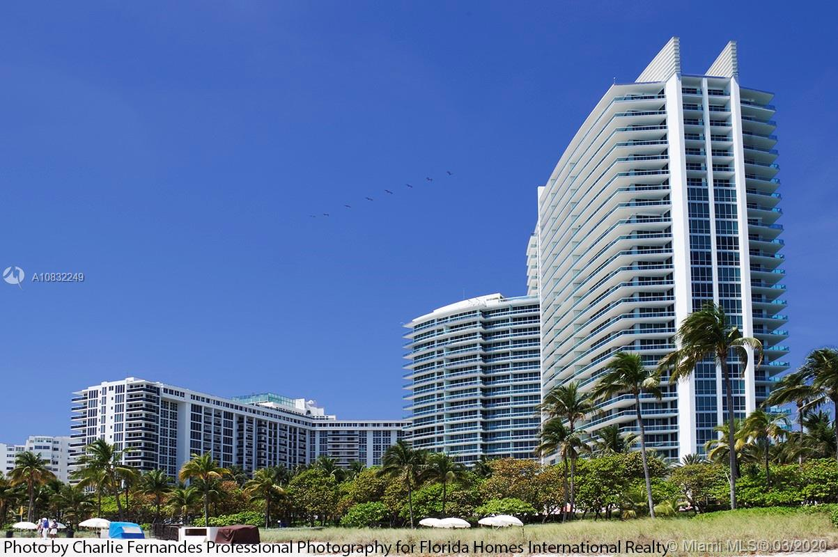10275  Collins Ave #1505 For Sale A10832249, FL