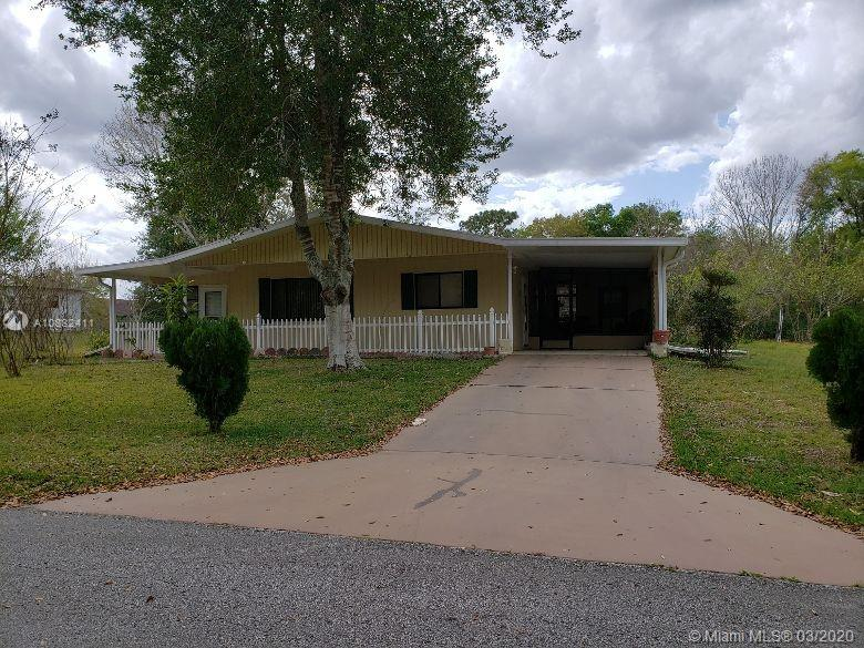 10030 SW 91st Ter  For Sale A10832411, FL