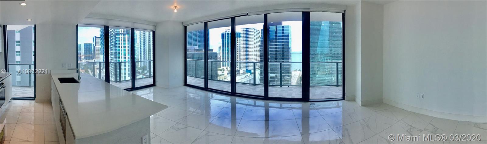 1300 S Miami Ave #2101 For Sale A10832221, FL