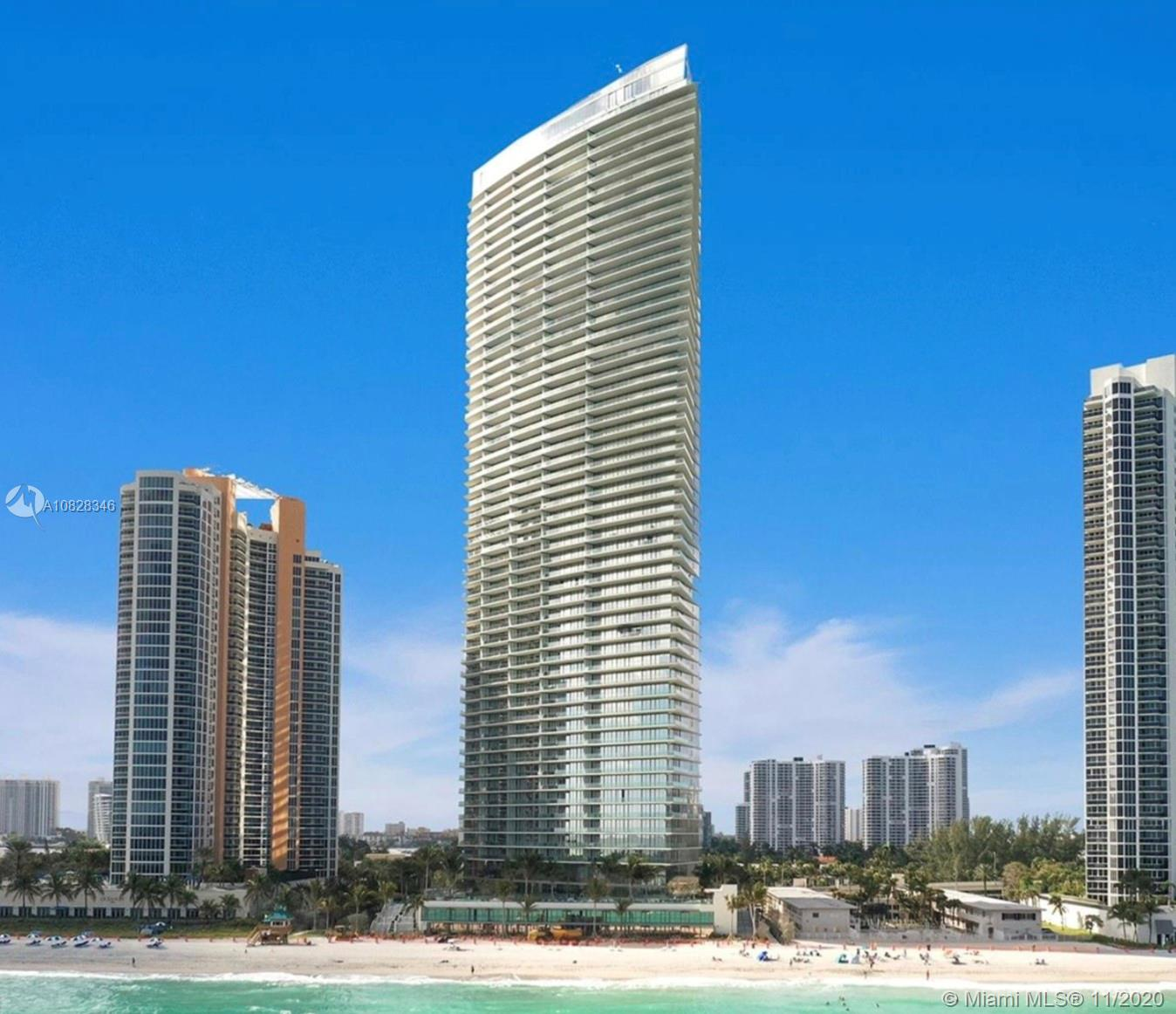 NORTH OF MIAMI is a Sunny Isles a luxury neighborhood in the Miami area. Nestseekers Internatinal brings a new dimension to South Florida's ultra-luxury, high-end real estate.The Armani Casa is a 60-story oceanfront tower. This 2 bed 3 bath unit is accent by marble, wood and the highest finishes.