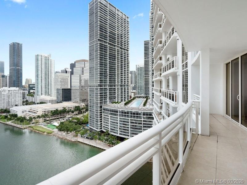 901  Brickell Key Blvd #2401 For Sale A10831332, FL