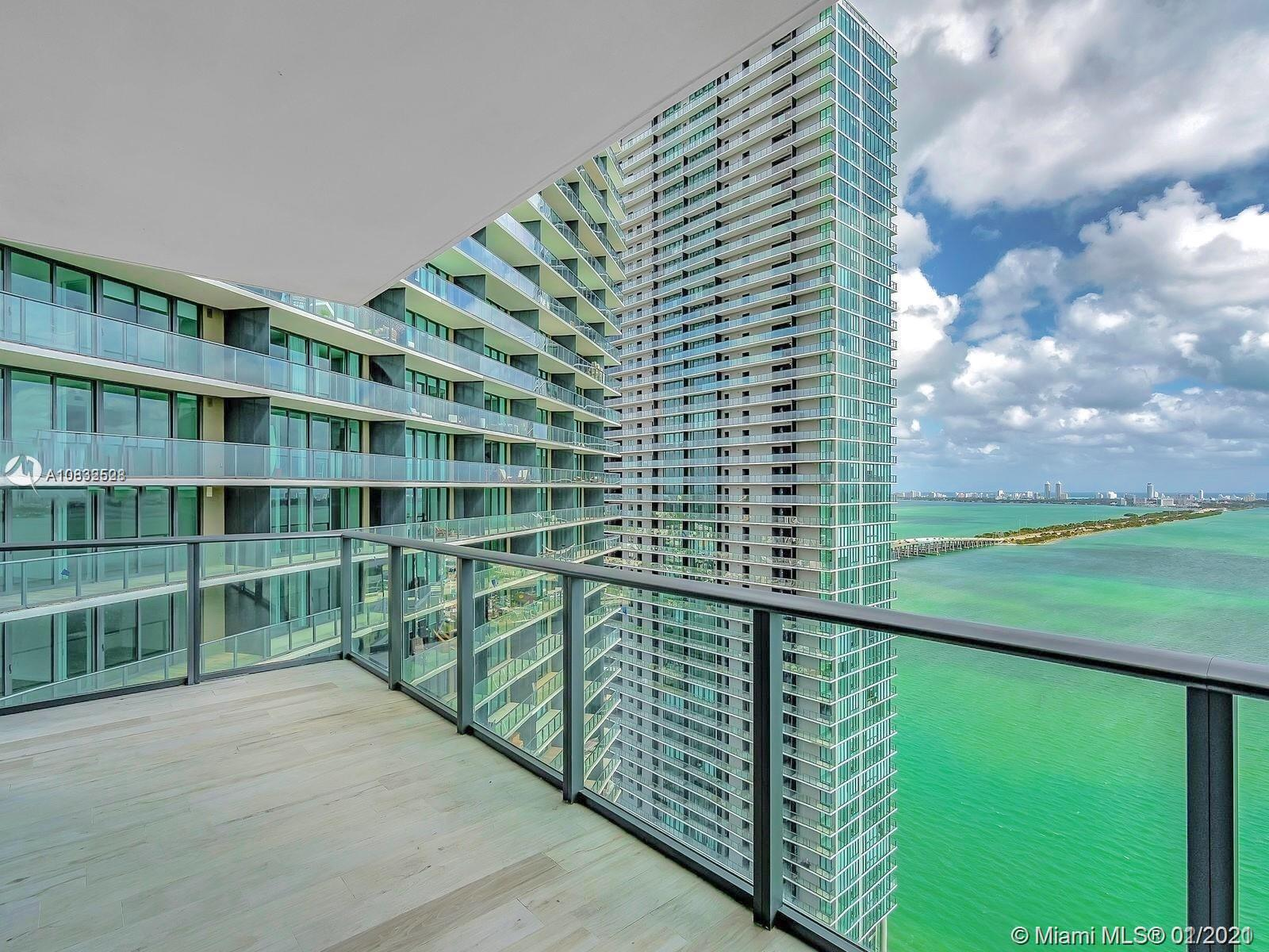 480 NE 31 st #2307 For Sale A10832528, FL