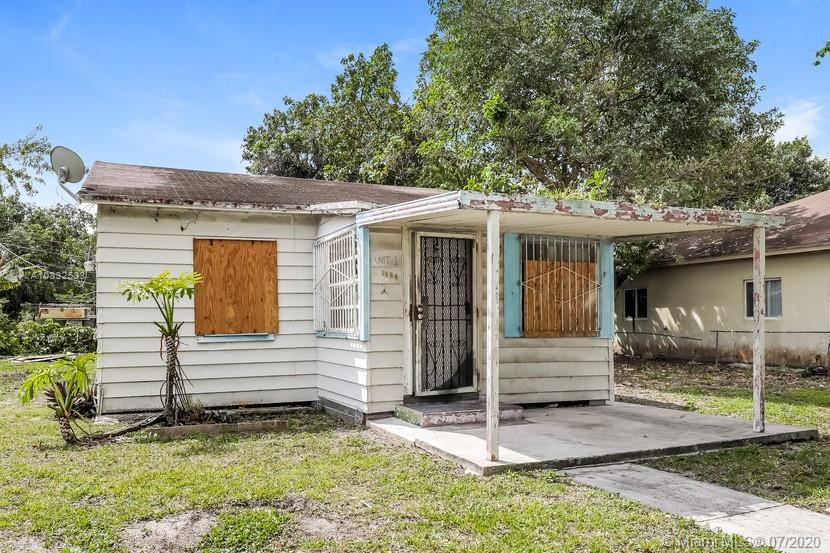 1234 NW 102nd St  For Sale A10832533, FL