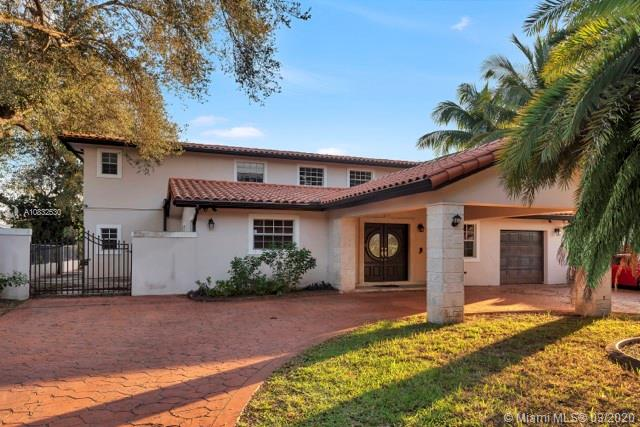 6284 SW 26 ST  For Sale A10832530, FL