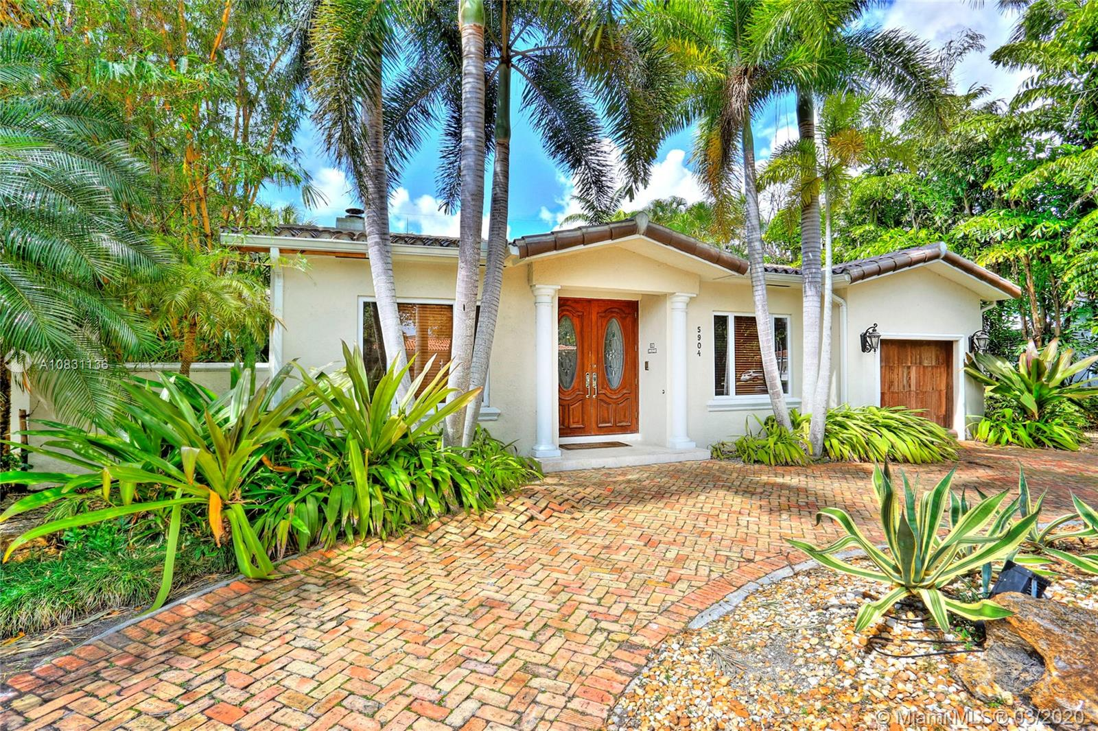 5904  San Vicente St  For Sale A10831136, FL