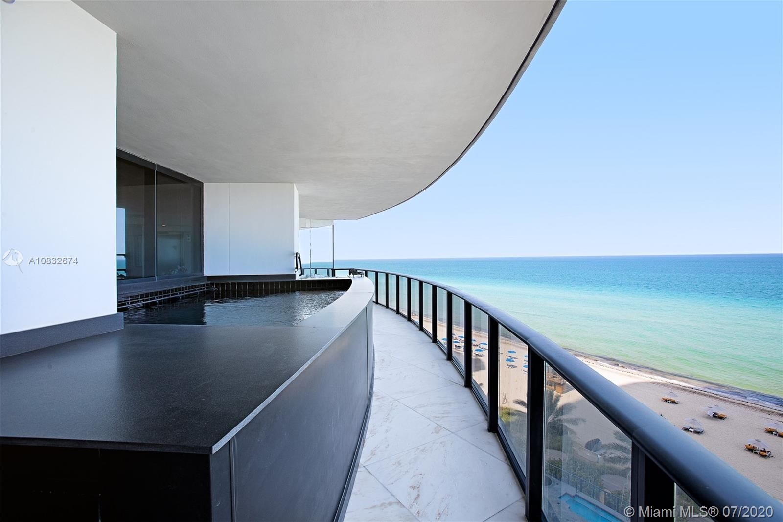 18555  Collins Ave #801 For Sale A10832674, FL