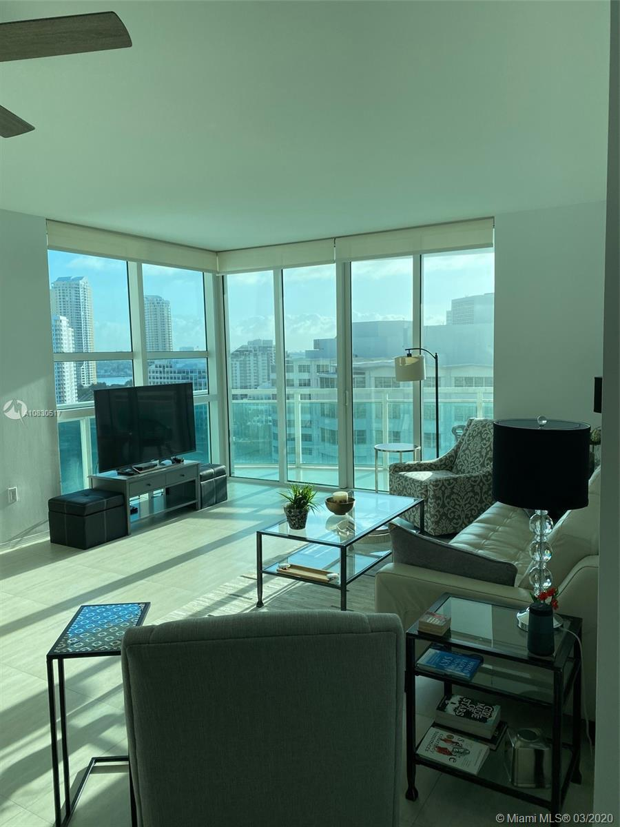 950  Brickell Bay Dr #1910 For Sale A10830517, FL