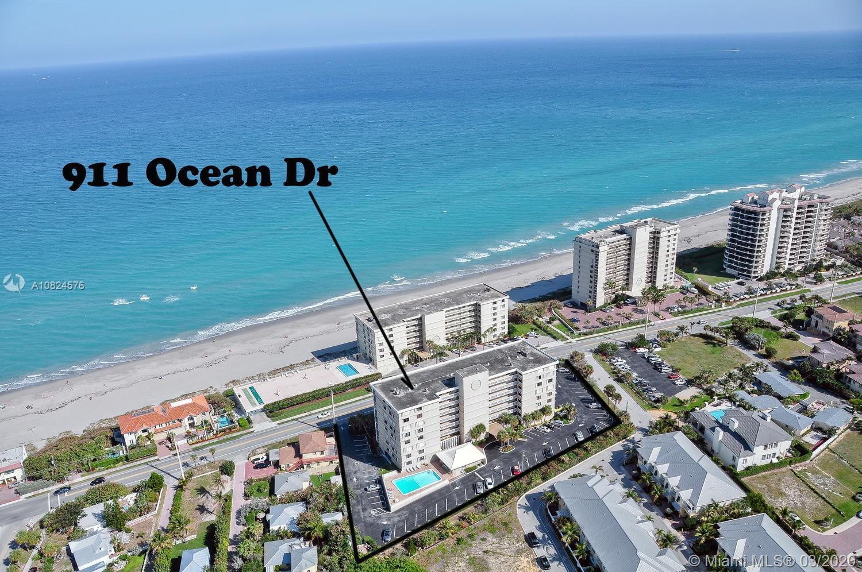 911 Ocean Dr 202, Juno Beach, FL 33408