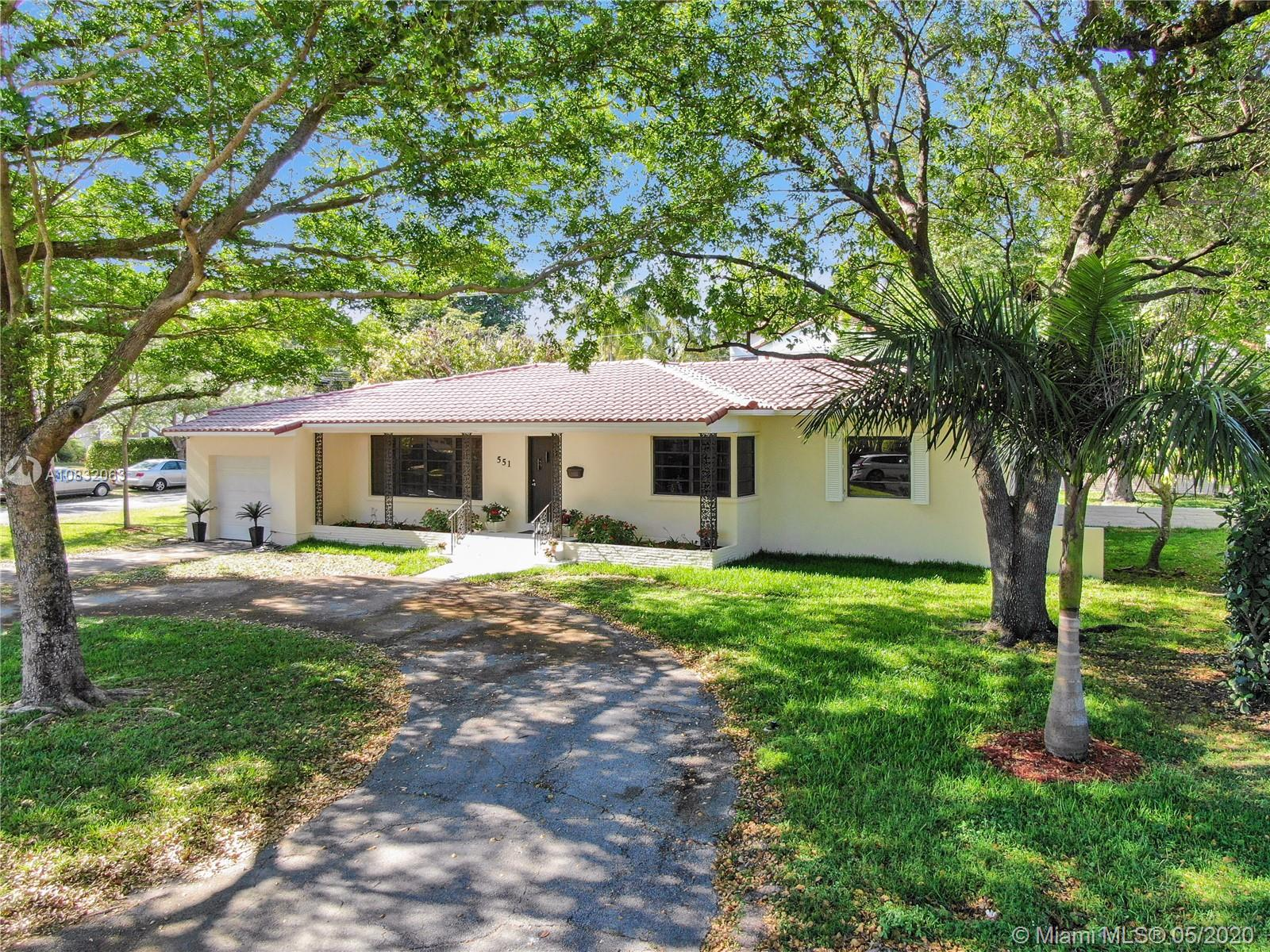 551  Jeronimo Dr  For Sale A10832063, FL
