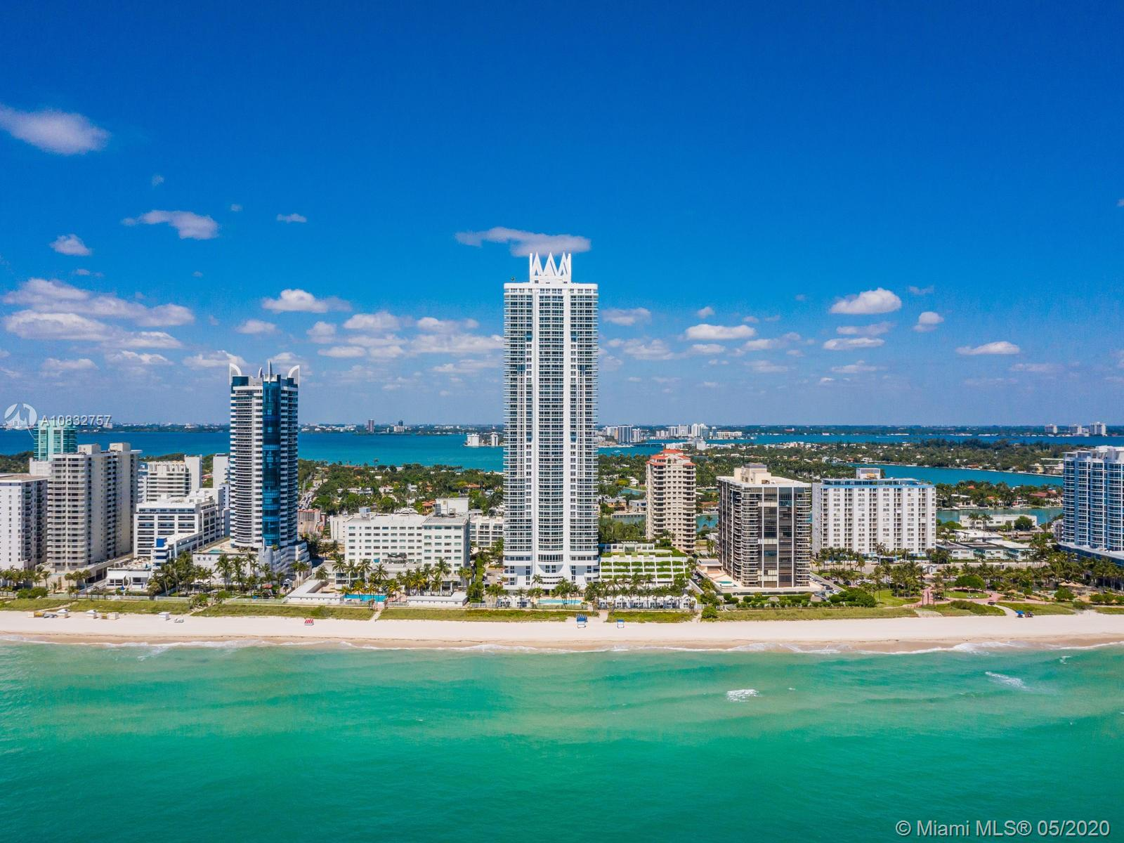 6365  Collins Ave #2204 For Sale A10832757, FL