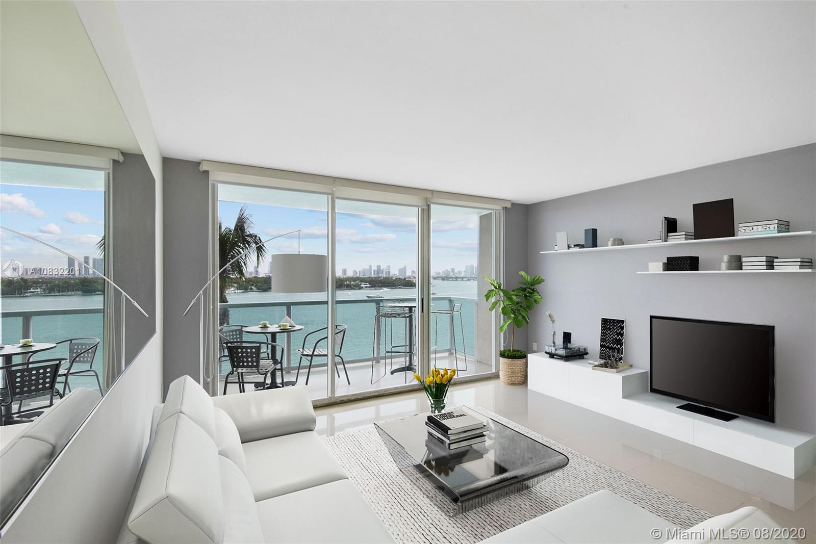 650  West Ave #907 For Sale A10832201, FL